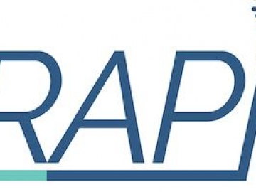 <p>Rapid Advancement in Process Intensification Deployment (RAPID) Manufacturing Institute Logo</p>